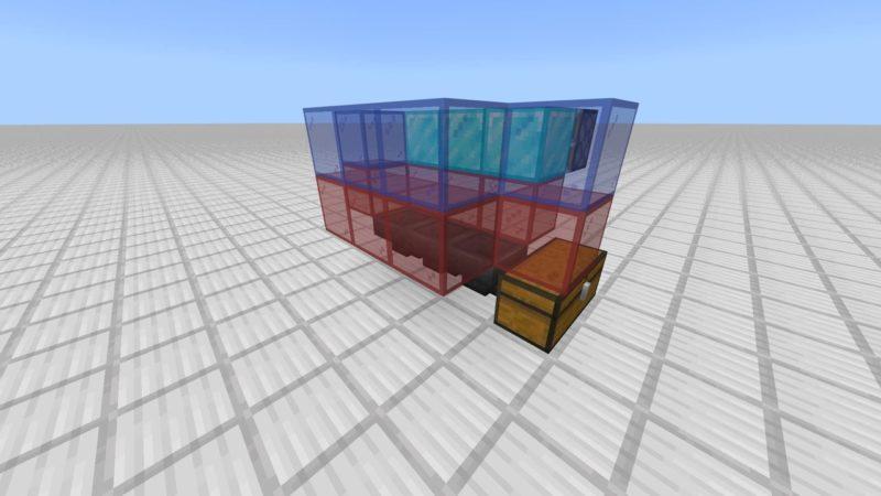 3ブロックで窒息させる仕組み