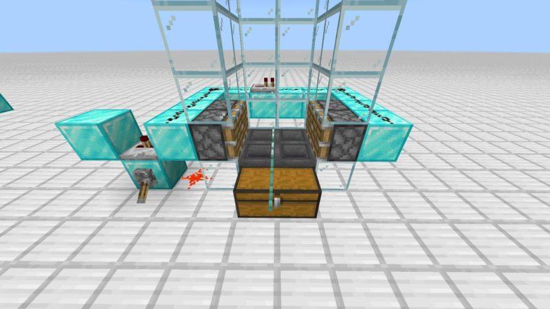 処理層2 × 2ブロック